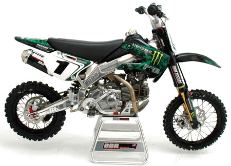 BBR Motorsports, Inc - Bike Gallery