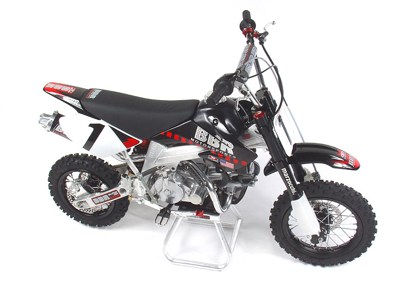 New CRF/XR50 Aluminum Perimeter Frame Kit