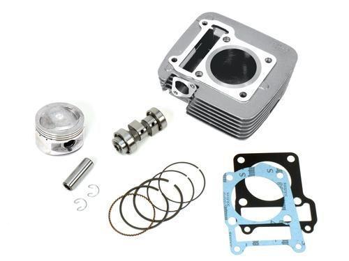 TT-R 150 Big Bore Kit with Cam