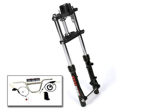 TT-R50 SP-5 Fork Kit