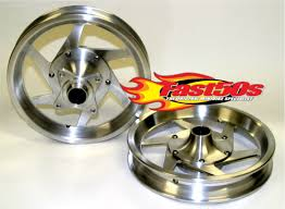 Fast50s Billet Wheels