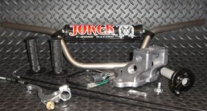 Joker Machine Handlebar Kit