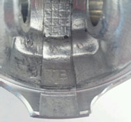 Honda 50 88cc Piston