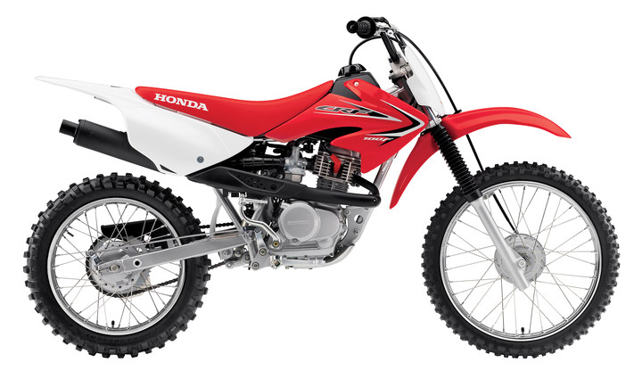 Honda CRF/XR80/100