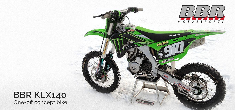 Bbr Motorsports Inc Home Crf50 Pit Bike Wiring Klx140 Concept Video