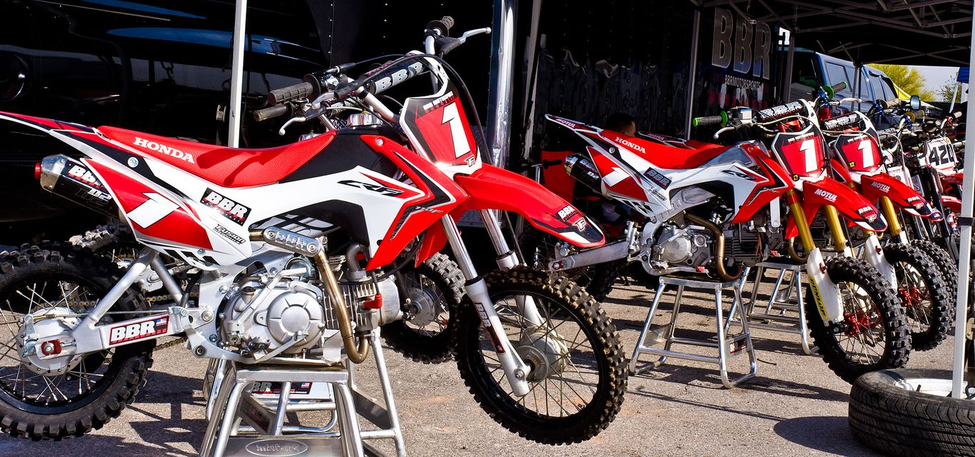 Bbr Motorsports Inc Home 50cc Dirt Honda Pit Bike Mini Moto 2013 Pits