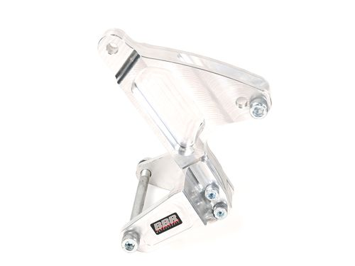 Upper Shock Mount - Rear Swingarm Kit / KLX/DRZ110/L, 02-Present