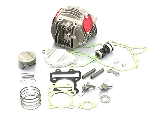 Big Bore Upgrade Kit - Kitaco 143SE - 143cc SE-4V *
