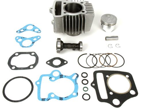 Bore Kit - 82cc W/Cam / XR/CRF50, 00-Present