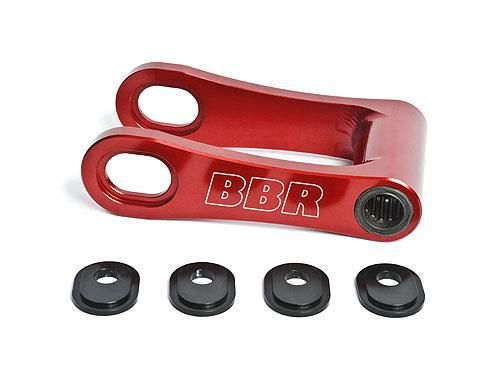 CRF150R Adjustable Linkage