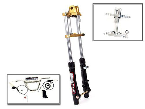 CRF/XR50 SP-5 Fork Kit New lower price!