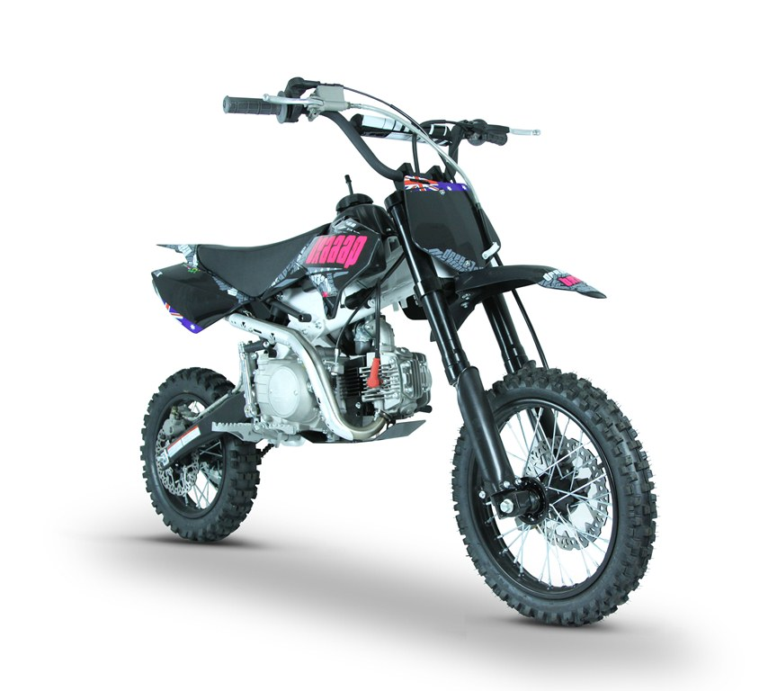 Braaap Bike