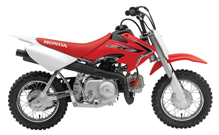 Honda CRF/XR50
